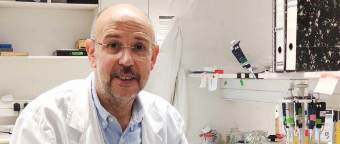 Rafael Máñez,director asistencial del Hospital de Bellvitge