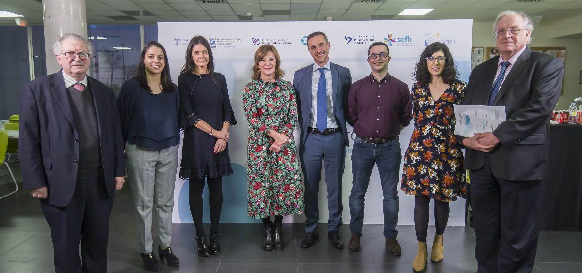 MSD ha presentado el proyecto 'Innovando Juntos' que se centra en patologías como la colitis ulcerosa o la enfermedad de Crohn