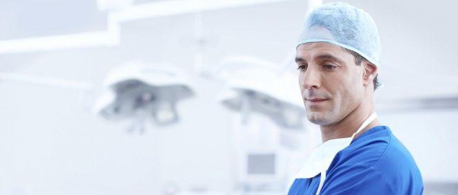 Durante el mes de octubre se han producido 2.401 accidentes laborales en el sector sanitario