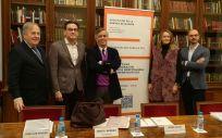 Presentación del libro 'Perspectivas innovadoras en farmacia hospitalaria onco hematológica'