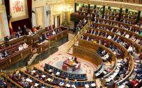 El PP ha presentado al Congreso de los Diputados una PNL sobre la gestión de las plantillas de los sanitarios