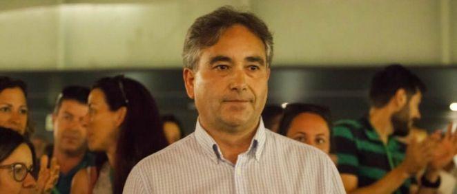 El presidente del Sindicato de Enfermería (Satse), Manuel Cascos