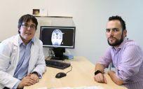 Dr. Martínez Ricarte de Vall d'Hebron y Marcos, paciente