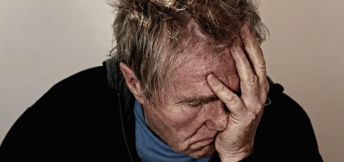 Según datos del INE el suicidio es la primera causa de muerte externa en España