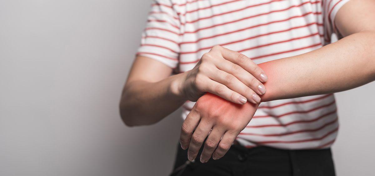 Las personas con IMID tienen más riesgo de padecer complicaciones derivadas de los efectos crónicos de la inflamación
