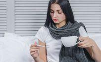La gripe rebasa por primera vez el umbral epidémico en Euskadi alcanzado los 122,3 casos por 100.000 habitantes