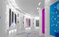 La nueva planta del Hospital La Paz estará decorada con un ambiente inspirado en el espacio