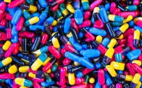 El incremento en el precio de los productos farmacéuticos se mantiene cercano al 1%.