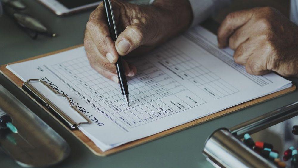 SAE insta a todos los TCE a registrar su trabajo en la historia clínica del paciente