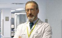 Alfonso Vidal, director de las Unidades del Dolor de los hospitales Quirónslaud Sur de Alcorcón y La Luz de Madrid. (Foto. ConSalud.es)