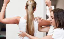 El ejercicio terapéutico, una de las técnicas más indicadas para mejorar la salud de aquellas personas con ciertas patologías o lesiones
