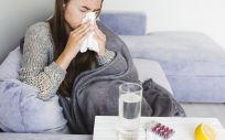 Navarra alcanza el nivel de epidemia de gripe con una tasa de 41,3 casos por 100.000 habitantes y recomienda el autocuidado como primera opción
