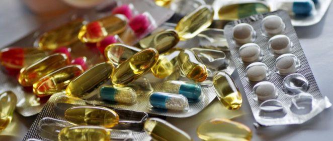 Las importaciones de productos farmacéuticos apenas han aumentado en el último año