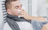 La actividad gripal de Euskadi se mantiene por encima del umbral epidémico