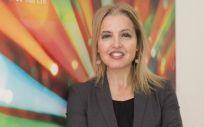 La directora de la Organización Nacional de Trasplantes (ONT), Beatriz Domínguez Gil, una institución clave para España