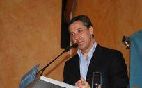 Eduardo Zaplana, expresidente de la Generalitat valenciana