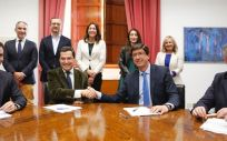 El SMA está a la espera de que se conforme el nuevo gobierno de la Junta de Andalucía para dialogar sobre la situación de la sanidad andaluza.