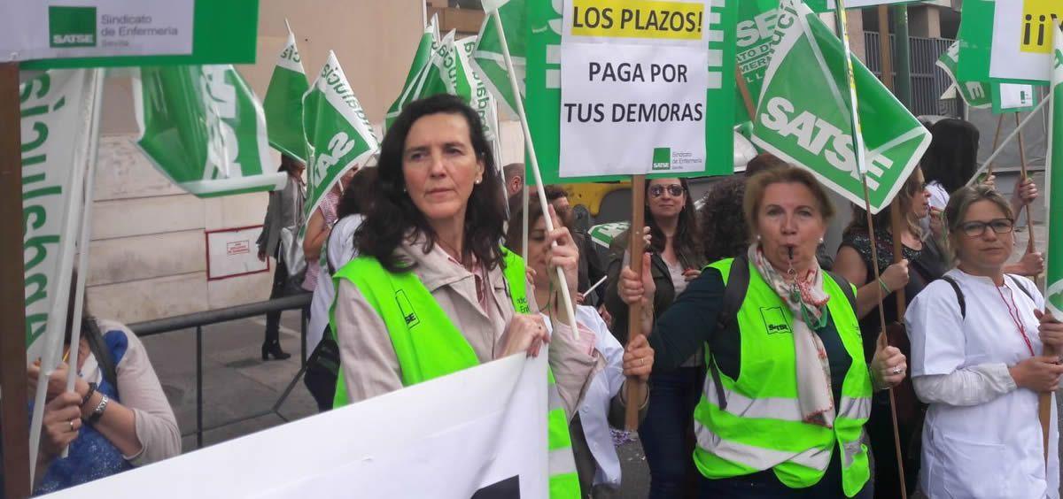 """Satse asegura que se han logrado """"importantes avances"""" en Andalucía"""