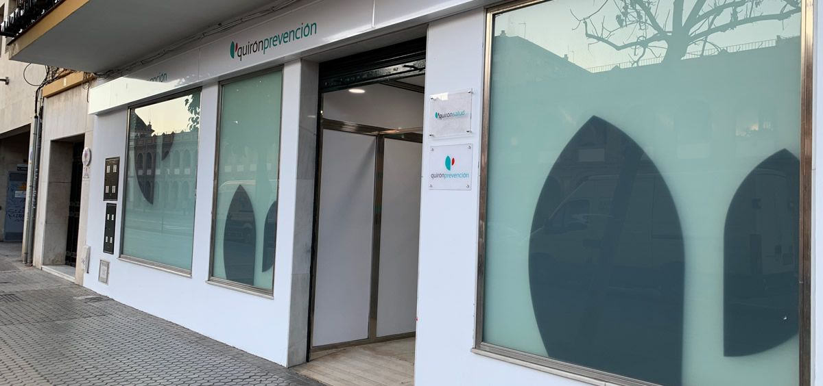 Nuevas consultas de especialidades en la avenida Ramón y Cajal