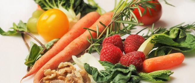 Una dieta de alto contenido en fibra reduce el riesgo de sufrir enfermedades cardiovasculares