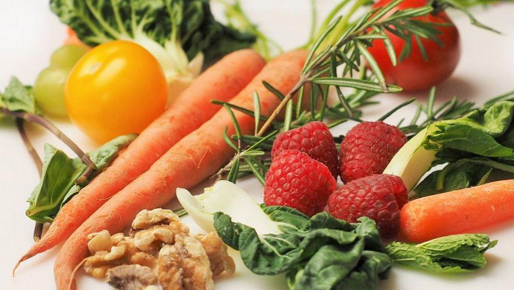 Resultado de imagen de dieta de alto contenido en fibra