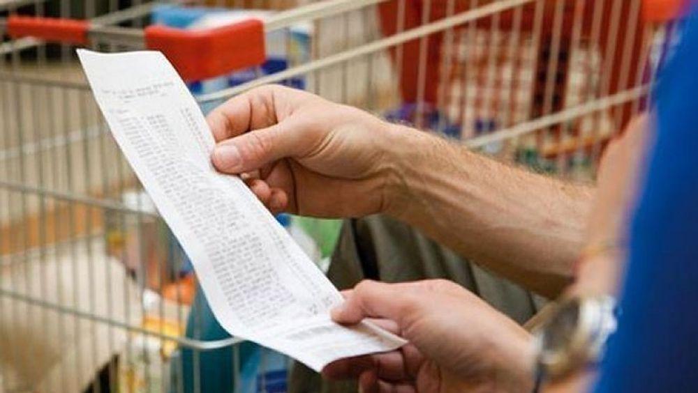 Los tiques de compra contienen sustancias cancerígenas