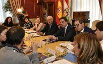 I Plan de Prevencion del suicidio en La Rioja