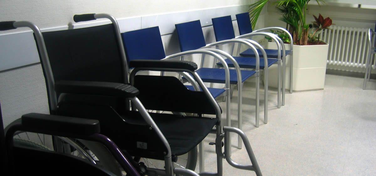 Listas de espera y servicios de salud bucodental, principales deficiencias del sistema sanitario