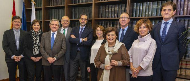 Renovación del Comité de Bioética de España