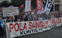 SOS Sanidade Pública exige poder fin a la marginación de la Atención Primaria