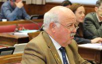 El senador Jesús Aguirre es el nuevo consejero de Salud y Familias de Andalucía