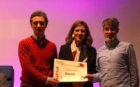 Dynamo, proyecto finalista del Programa Healthstart madri+d