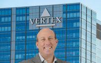 Jeffrey Leiden, presidente y CEO de Vertex Pharmaceuticals