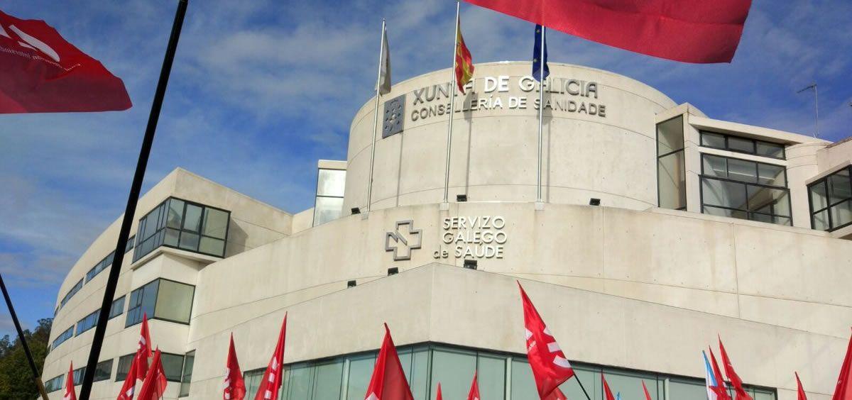 Unanimidad entre los MIR gallegos con respecto al nuevo contrato estable del Sergas.