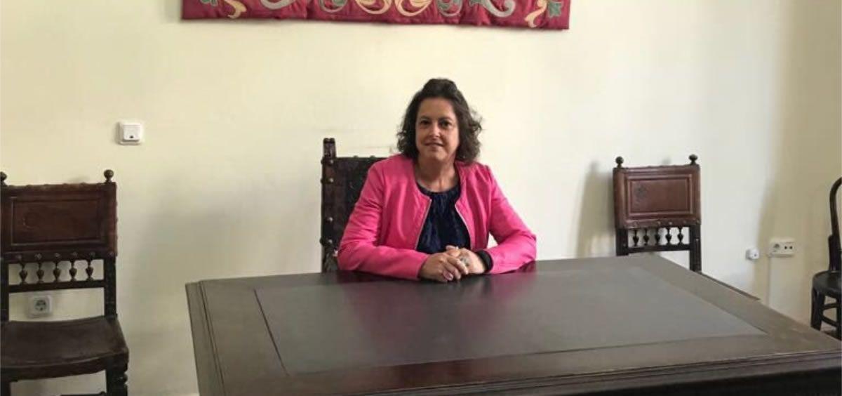 Catalina García, viceconsejera de Sanidad en Andalucía