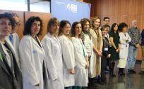 El Cibir promoverá la implantación de tres guías de buenas prácticas en Enfermería para la prevención del suicidio, la obesidad y las úlceras por presión
