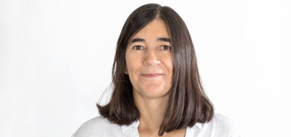 María Blasco, directora del Centro Nacional de Investigaciones Científicas (CNIO)