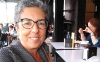 Mónica Hernández relata su experiencia como superviviente a un cáncer.