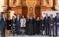 Fundación Asisa lleva a Jaén la música de la Escuela Superior de Música Reina Sofía