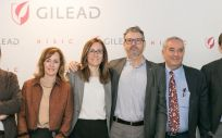 Gilead presenta la quinta edición del programa HIBIC