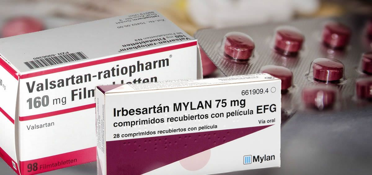 Para tratar a pacientes con hipertensión arterial y pacientes con enfermedad cardíaca o renal