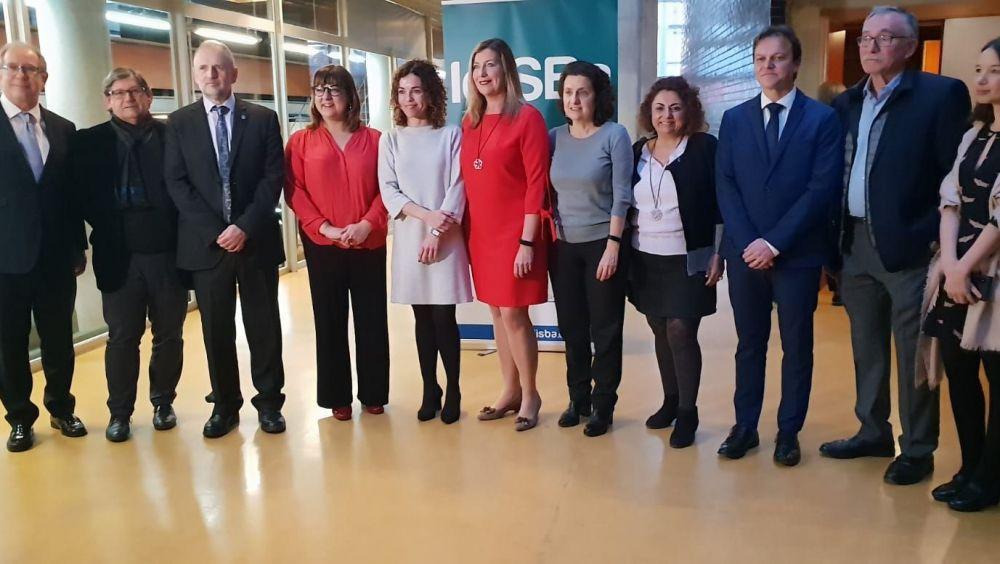 El Instituto de Investigación Sanitaria Illes Balears (IdISBa) celebra su quinto aniversario y conmemora la acreditación por parte del Instituto de Salut Carlos III