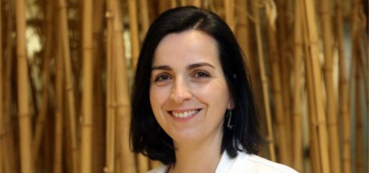 La doctora María de la Fuente, de la Unidad de Nano Oncología del Hospital Clínico Universitario de Santiago, ha visto como sus méritos profesionales no se han tenido tanto en cuenta por decidir ser madre