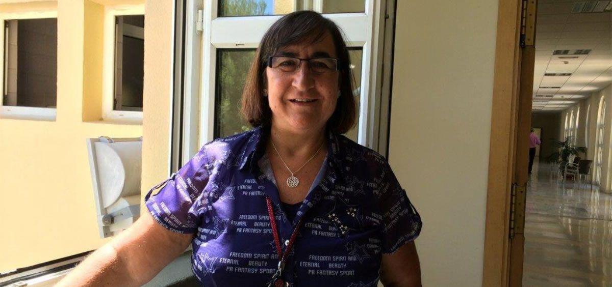 La doctora María José Sánchez, directora del Registro de Cáncer de Granada, explica a ConSalud.es la importancia días que pongan a la mujer científica en el lugar que le corresponde