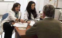 """Satse reitera que los servicios de salud """"saben perfectamente"""" que la llegada de la gripe conllevará un importante aumento de personas que acudirán a los servicios de Urgencias"""