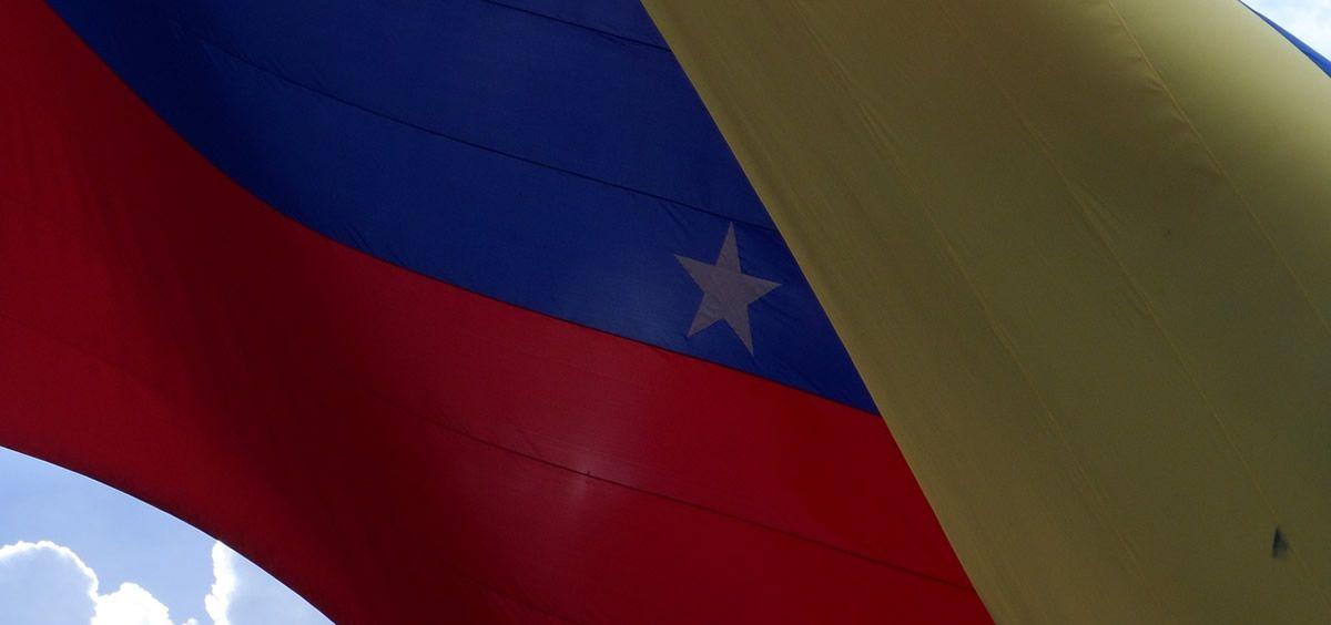 Ante el rechazo del Gobierno de Maduro de ayuda humanitaria, médicos venezolanos han cruzado la frontera para pedir su paso