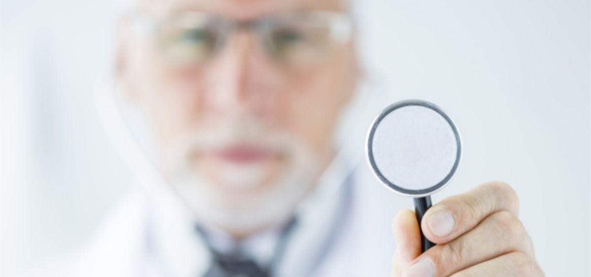 Los médicos de tipo 1 ganan un 6 % menos que en 2009