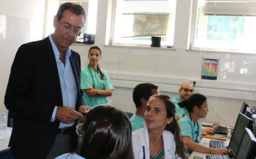 Los médicos de Portugal piden de 30 a 45 minutos por cada paciente