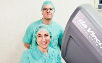 La Unidad de Urología del Doctor Ramírez del Hospital Ruber Internacional incorpora este robot para mejorar los resultados quirúrgicos