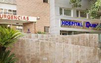 Quirónsalud Valencia es el único centro privado, a nivel nacional, que cuenta con una unidad de derivación conjunta dermatólogo/reumatólogo con herramientas interactivas de despistaje de artritis psoriásica